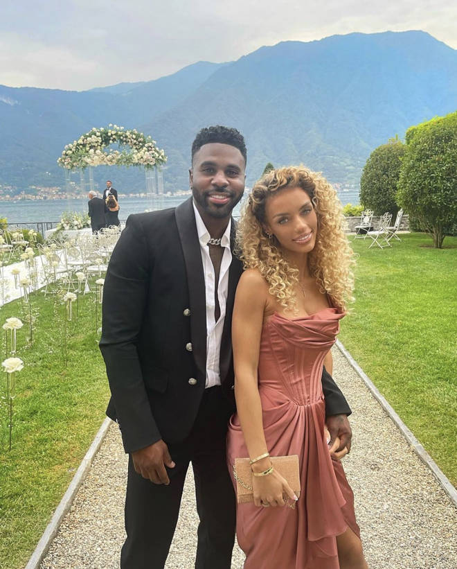 Jason Derulo and Jena Frumes ended their relationship after 18 months of dating