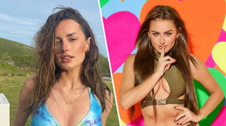 Amber Davies has opened up about her time after Love Island