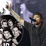 One Direction's drummer said he'd love to work with Louis Tomlinson