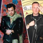Harry Styles' main stylist is Harry Lambert