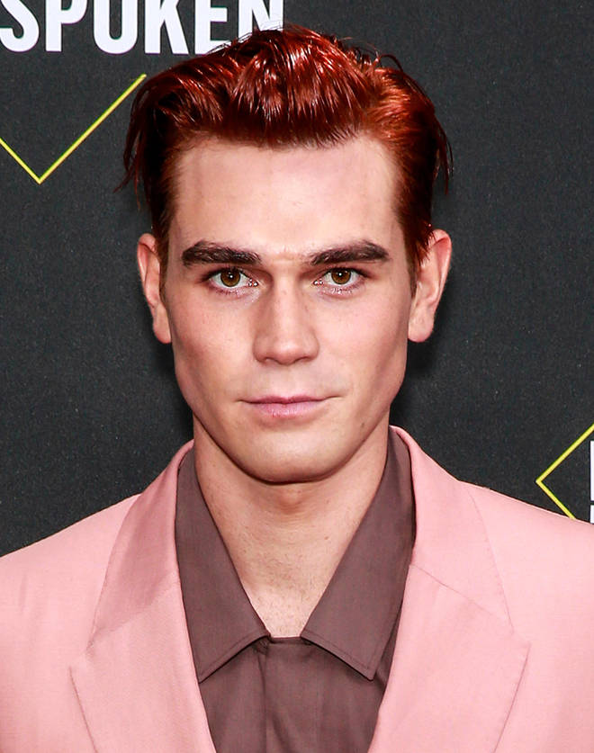 Riverdale actor, KJ Apa, is now a dad