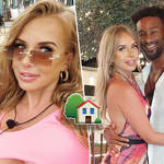 Faye Winter and Teddy Soares are house hunting!