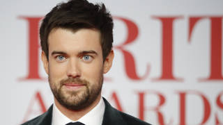 Jack Whitehall is set to return to the BRITs to host 2019's ceremony