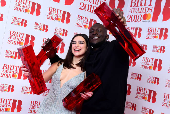 The 2019 BRIT Award was designed by Sir David Adjaye OBE
