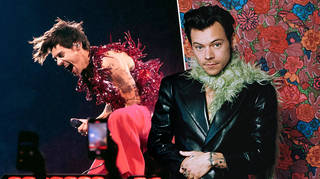 Harry Styles could be dropping 'a surprise album' soon