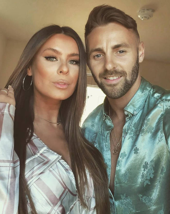 Tayah and Adam planned to move to Doncaster after the experiment