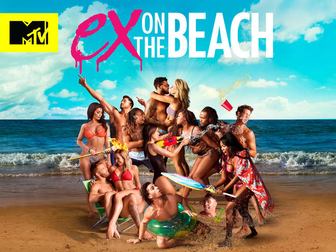 The line-up for the next season of Ex On The Beach is being revealed