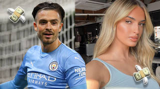 Jack Grealish and Sasha Attwood are the latest power couple