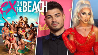 Ex On The Beach is filming again!