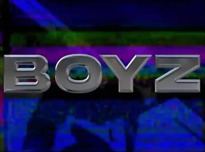 The pop sensations have been teasing 'Boyz' for months