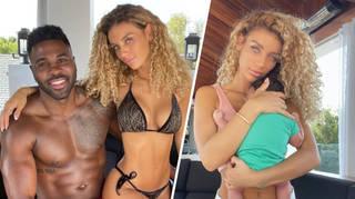 Jason Derulo and Jena Frumes have split