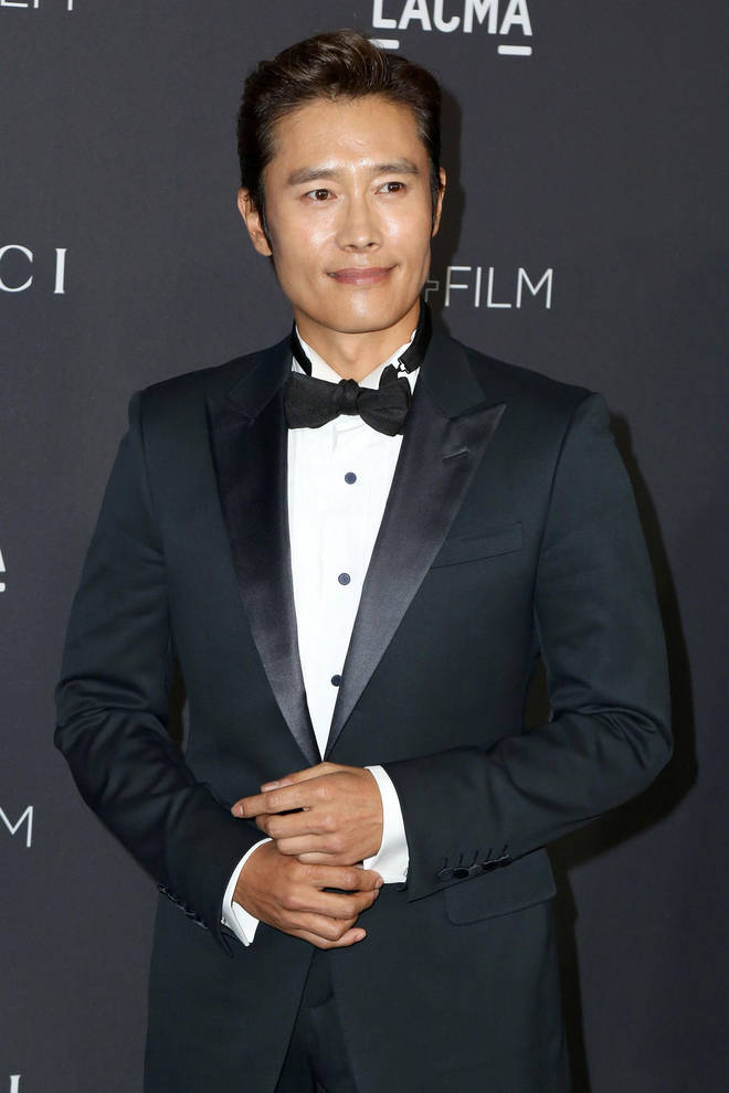 Lee Byung-hun is the actor who plays Front Man in Squid Game