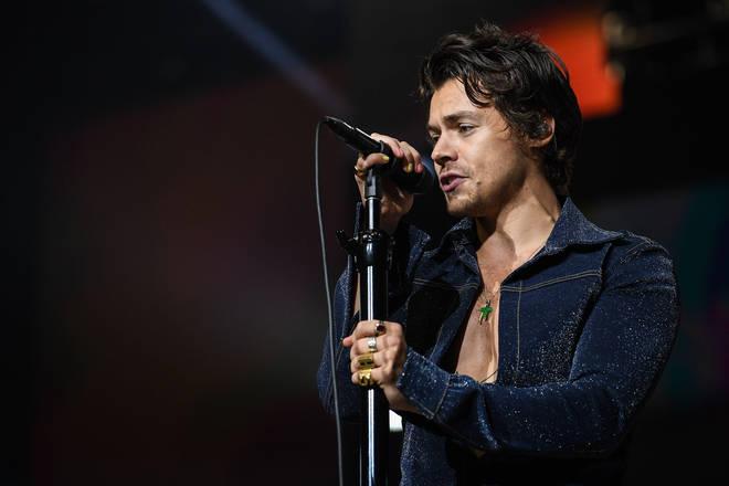 'Watermelon Sugar' by Harry Styles is a fan-favourite song