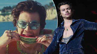 Proof Harry Styles' 'Watermelon Sugar' will always be iconic!
