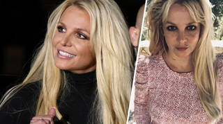 Britney Spears said she feels 'on cloud 9' after her dad was removed as conservator