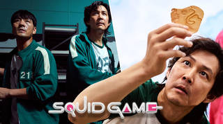 Is Squid Game based on a true story? Inside the inspiration behind the Netflix series
