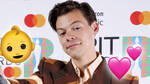 Harry Styles opened a pregnant fan's baby gender results