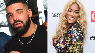Drake and Stefflon Don went on a date in Miami after Instagram flirting