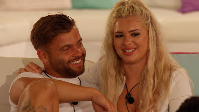 Jake revealed he no longer speaks to the Love Island girls after his exit with Liberty