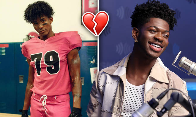 Lil Nas X reveals he is single again