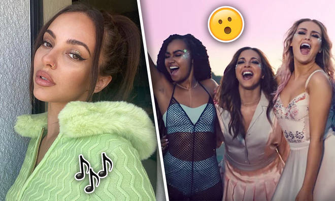 Why doesn't Jade Thirlwall like performing 'Shout Out To My Ex'?