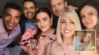 MAFS UK: The reunion show airs a few days after the final commitment ceremonies