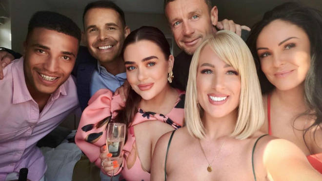The Married at First Sight UK 2021 contestants will reunite