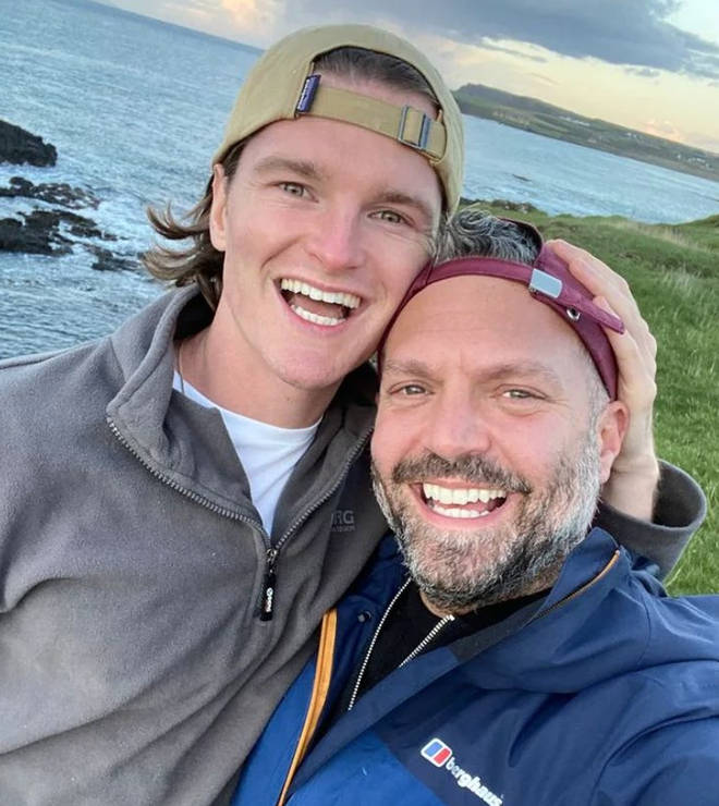 MAFS UK: Matt and Dan couldn't decide where to live together