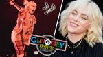 Billie Eilish will headline Glastonbury next year