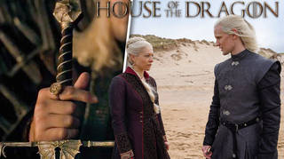 The House of the Dragon trailer is here