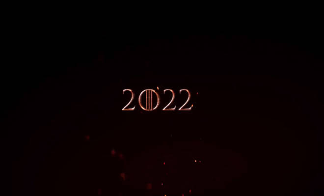 The Game of Thrones prequel will arrive in 2022