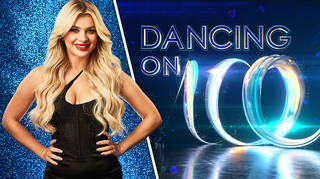 Love Island's Liberty will compete on Dancing on Ice!