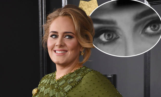 Adele teased the release of new song 'Easy on Me'