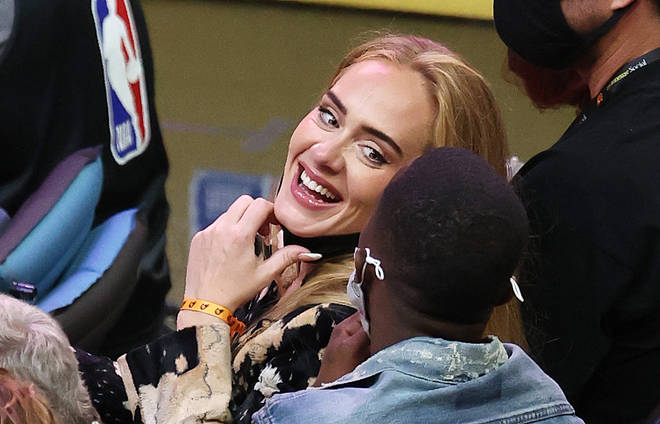 Adele is finally making a return to music