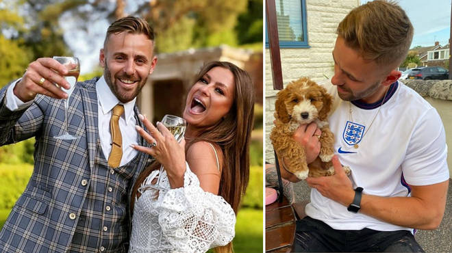 Adam and Tayah have gone from strength to strength since MAFS UK
