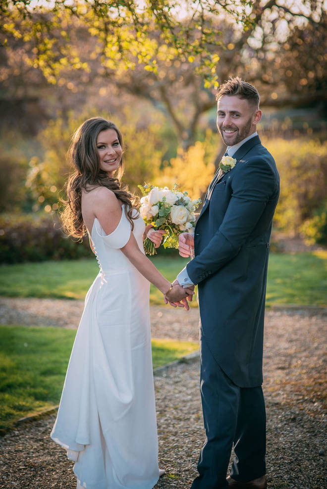 Tayah and Adam want to marry officially at the location they met on MAFS UK