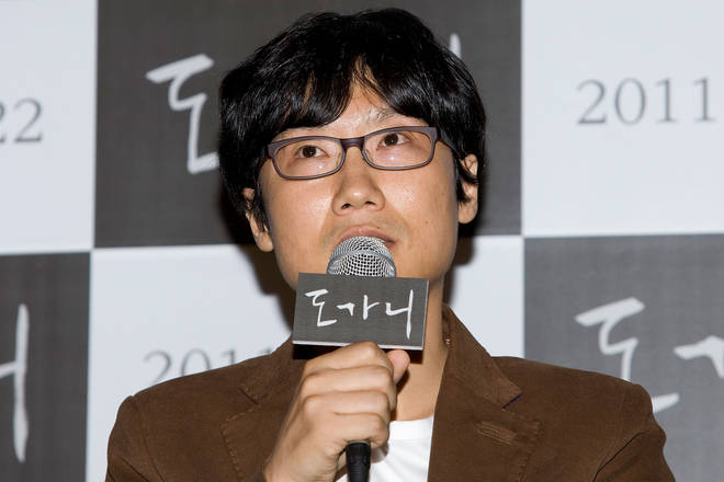 Squid Game is Hwang Dong-hyuk's sixth project