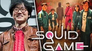 Inside Hwang Dong-hyuk's career...