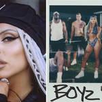 Jesy Nelson has released 'Boyz'