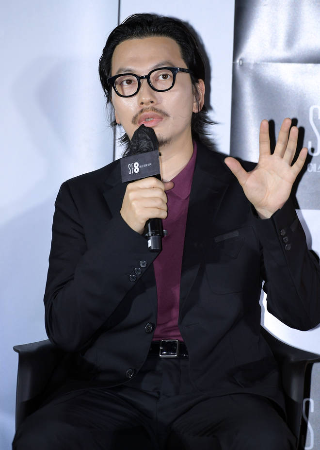 Lee Dong-Hwi is a famous Korean actor