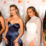 Perrie Edwards, Jade Thirlwall and Leigh-Anne Pinnock reached out to Jesy Nelson's mum