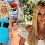 Britney Spears' kids are all grown up