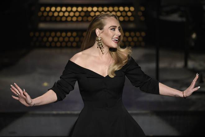 Adele's new era is coming