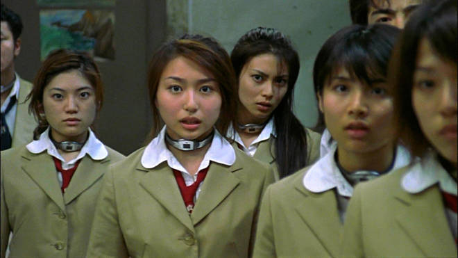 Battle Royale started a trend of survival dramas in the 2000s