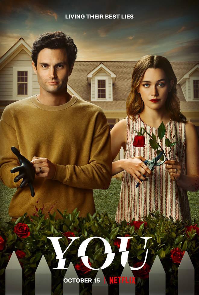 You season 3 is arriving on Netflix soon