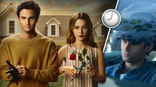 When can you start watching You's third season?