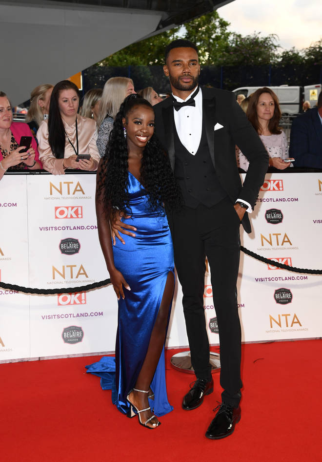 Love Island's Tyler and Kaz were one of the strongest couples in the villa