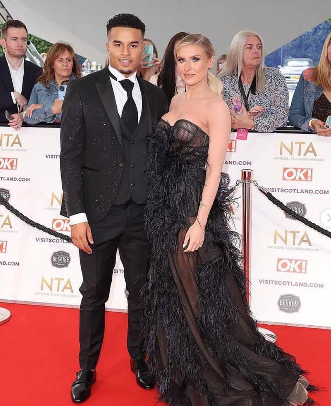 Love Island winners receive £50k in the finale