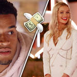 Toby has things to say about the Love Island prize money