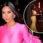 Kim Kardashian impressed fans with her SNL hosting stint